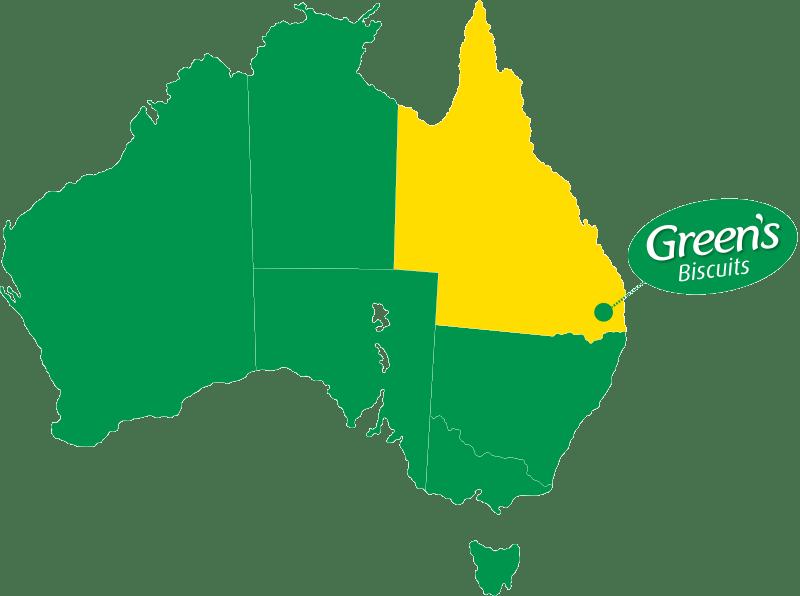 QLD-Map